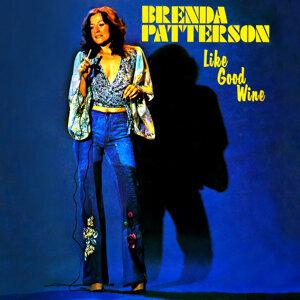 Brenda Patterson 歌手頭像