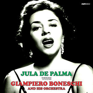 Giampiero Boneschi & Jula de Palma 歌手頭像