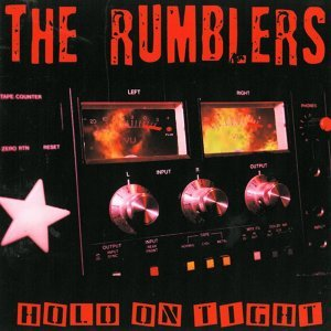 The Rumblers 歌手頭像