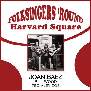 Joan Baez, Bill Wood & Ted Alevizos 歌手頭像