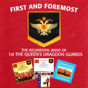 The Regimental Band of the 1st. Queen's Dragoon Guards 歌手頭像