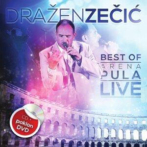 Dražen Zečić 歌手頭像