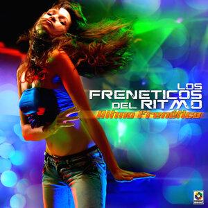 Los Freneticos Del Ritmo 歌手頭像