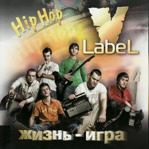 V Label 歌手頭像
