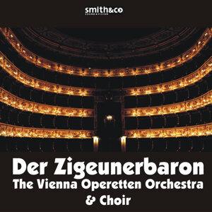The Vienna Operetten Orchestra 歌手頭像