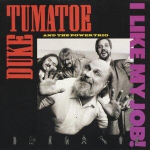 Duke Tumatoe & The Power Trip 歌手頭像