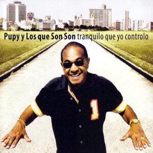 Pupy y Los que Son Son 歌手頭像
