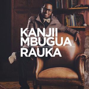 Kanjii Mbugua 歌手頭像