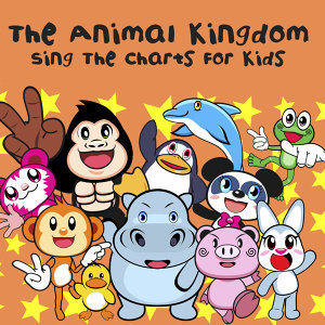 The Animal Kingdom 歌手頭像
