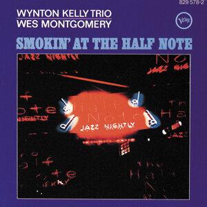 Wynton Kelly Trio Wes Montgomery