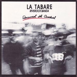 La Tabaré Riverock Banda 歌手頭像