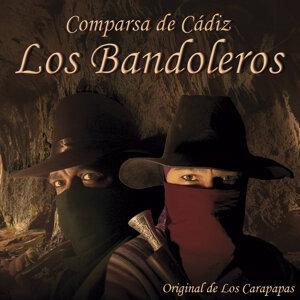 Los Bandoleros 歌手頭像
