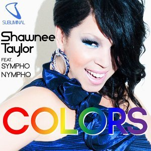 Shawnee Taylor feat. SYMPHO NYMPHO 歌手頭像