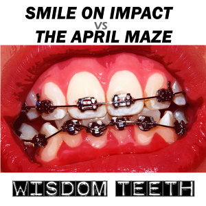 Smile on Impact VS The April Maze 歌手頭像