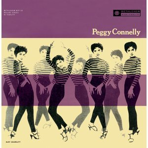 Peggy Connelly 歌手頭像