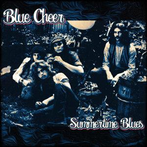 Blue Cheer 歌手頭像
