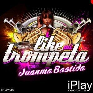 Juanma Bastida 歌手頭像