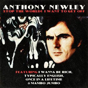Anthony Newley 歌手頭像