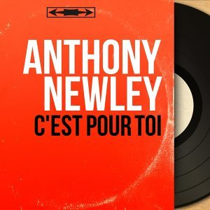 Anthony Newley (安東尼紐利) 歌手頭像