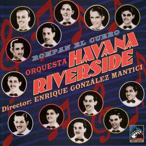 Orquesta Havana Riverside 歌手頭像