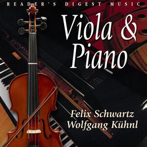 Felix Schwartz; Wolfgang Kühnl 歌手頭像