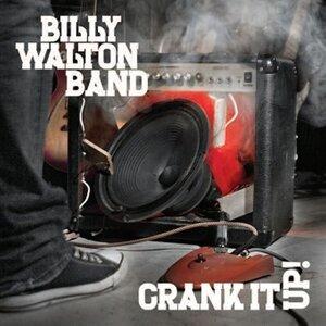 Billy Walton Band 歌手頭像