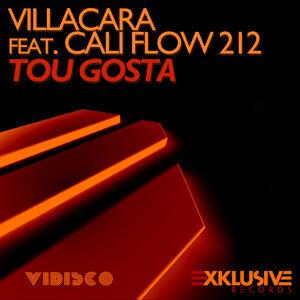 Villacara feat. Cali Flow 212 歌手頭像