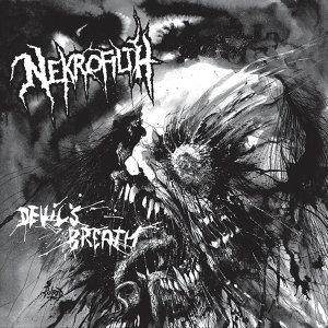 Nekrofilth Artist photo