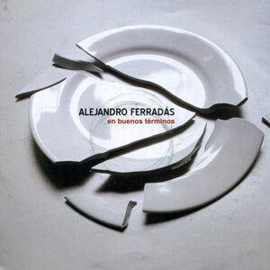Alejandro Ferradas 歌手頭像