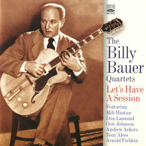The Billy Bauer Quartets 歌手頭像