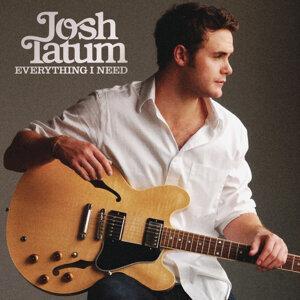 Josh Tatum 歌手頭像