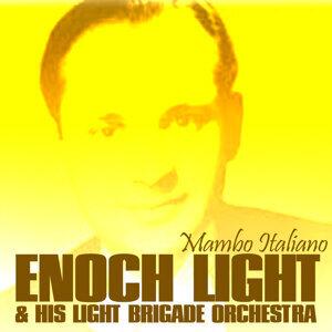 Enoch Light & His Light Brigade Orchestra 歌手頭像