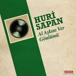 Huri Sapan 歌手頭像