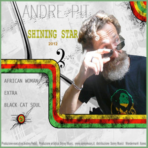 Andre Pit 歌手頭像