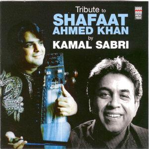 Kamal Sabri|Shafaat Ahmed Khan 歌手頭像