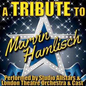 Studio Allstars | London Theatre Orchestra & Cast 歌手頭像