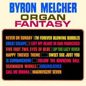 Byron Melcher 歌手頭像