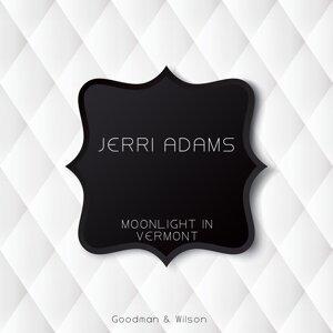 Jerri Adams 歌手頭像