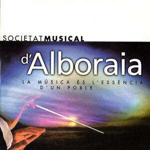 Banda De La Societat Musical D'alboraia 歌手頭像