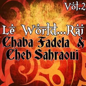 Chaba Fadela | Cheb Sahraoui 歌手頭像