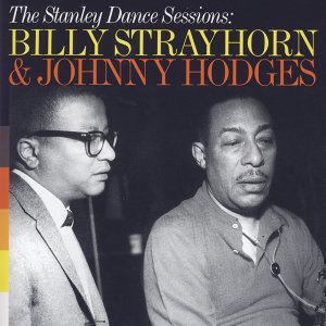 Billy Strayhorn & Johnny Hodges 歌手頭像