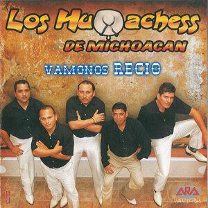 Los Huachess De Michoacan 歌手頭像