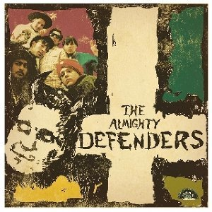 The Almighty Defenders 歌手頭像