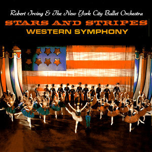 Robert Irving & The New York City Ballet Orchestra 歌手頭像