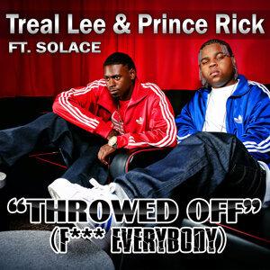 Treal Lee