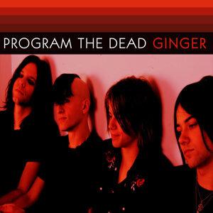 Program The Dead 歌手頭像