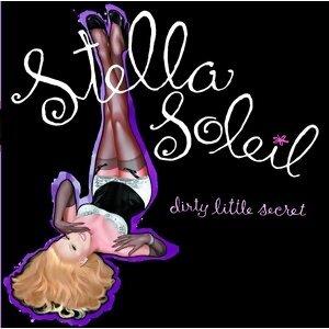 Stella Soleil 歌手頭像