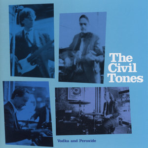 The Civil Tones 歌手頭像
