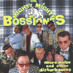 Mighty Mighty Bosstones 歌手頭像