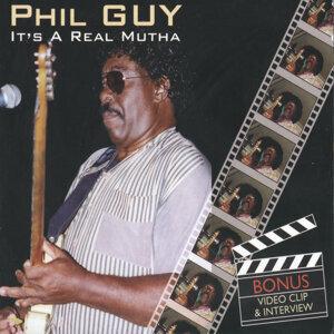 Phil Guy 歌手頭像